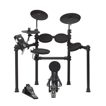 MEDELI DD630S Electronic Drum Kit with Stool, Drumsticks