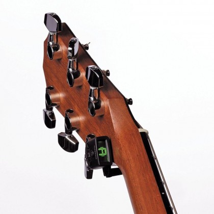 Planet Waves NS Micro Headstock Guitar Tuner