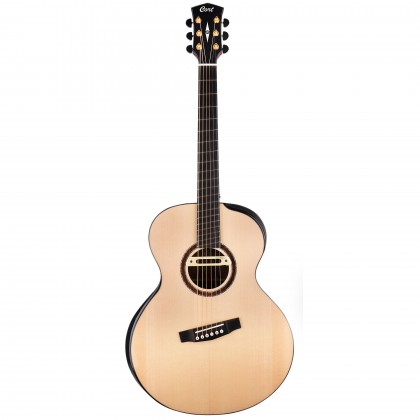 CORT CUT CRAFT LE ACOUSTIC GUITAR (LIMITED EDITION)