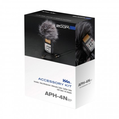 ZOOM ACCESSORY PACK APH-4N SP
