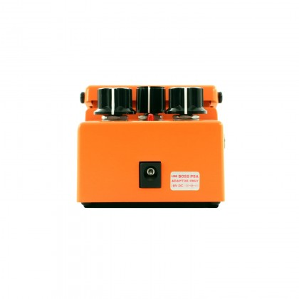 Boss DS-1 Distortion Compact Pedal